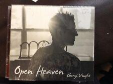 Cheryl Vought Open Heaven Cd