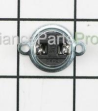 WB20X170 GE Flame Sensor Genuine OEM WB20X170