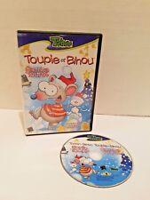 Toupie et Binou : Père Noël Toupie (Dvd, 2006)