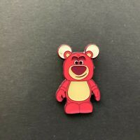 Vinylmation Collectors Set - Toy Story - Lotso Chaser Only - Disney Pin 80604