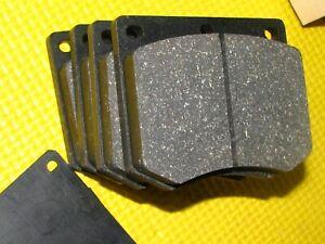 byr NOS Ford 77 Mercury Capri disc brake pads D7RY-2001-A