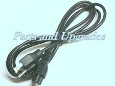 6FT US 3 Prong AC Power Cord Cable for Computer Laptop Adapter Xbox HP Dell NEW