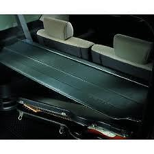 2003-2011 Honda Element New *Black* Cargo Cover OEM 08U35-SCV-110