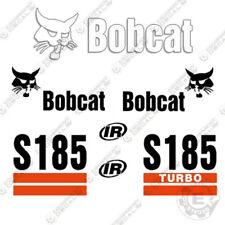 Bobcat S185 Decal Kit