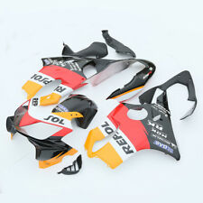 Repsol INJECTION ABS Fairing Body Work Fit For Honda CBR 600 F4I 2004-2007 06 05