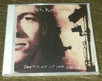 NEW Factory-Sealed JACK WAGNER Don't Give Up Your Day Job CD (Remastered!)