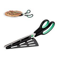 Pizzaschere, Pizzaschneider, Pizzateiler, Pizzaheber, Pizzaschaufel, Pizzamesser