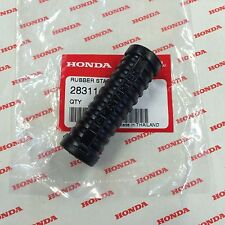 HONDA C70 PASSPORT XR75 XR80 TL125 KICK START KICK STARTER LEVER RUBBER OEM 342