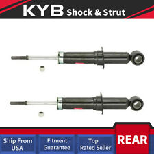 2PCS Rear Pair KYB Struts Shocks Suspension KIT For 2012-2013 TOYOTA COROLLA L