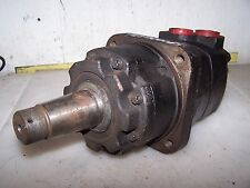 NEW CHAR-LYNN HYDRAULIC PUMP MOTOR 110-1158-005