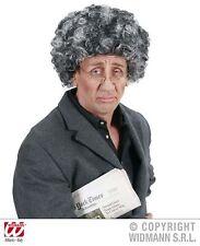parrucca per anziani - PARRUCCA NONNO colore oma-perücke Grigio erica