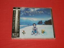 2017 DREAM THEATER A Change Of Seasons JAPAN SHM CD