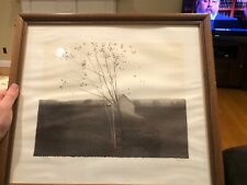 Robert Kipniss - Limited Edition Lithograph Landscape Signed & Numbered AP/25 A
