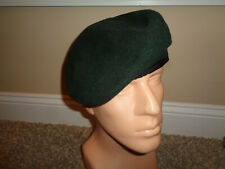 Us Military Style Green Beret Cap Hat Sz: 7 1/8 * Airborne Special Forces
