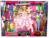 Dresses For Barbie Dolls Clothes Accessories Toys Dream Sets Closet (12 Piece)