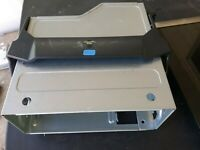 """1 DELL T5600 T3600 T7600 T5810 OPTICAL DESK HARD DRIVE TRAY CADDY 3.5"""" 1B23LY600"""