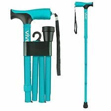 Walking Canes for Women Folding Canes and Walking Sticks Lightweight Adjustable