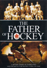 FATHER OF HOCKEY (DVD)