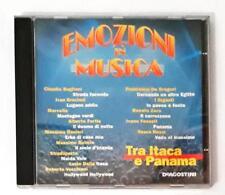 Various – Emozioni in musica. Tra Itaca E Panama. Versione Editoriale
