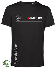 MERCEDES AMG BENZ FAN Geburtstag Herren T-Shirt Männer BIO 9 ORGANIC bis 5XL