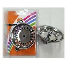 Filtro Cestillo Para Lavabo Fregadero espiga Inox estándar rejilla colador