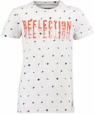 18 - Camiseta, gris claro V. García l73603 Tallas gr.140-176