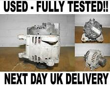 VW GOLF MK5 MK6 PLUS 1.6 2.0 3.2 04 2005 06-13 COMPLETAMENTE LAVORO ALTERNATORE