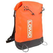 Lomo 40L Dry Bag Rucksack - Walking Roll Top Drybag Backpack