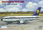 Eastern Express 1/144 A310-200 LUFTHANSA EE144149