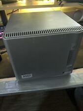 Western Digital 4TB WD ShareSpace 4-Bay Network Storage (NAS) (4 x 1TB Drives)