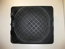 BMW E46 M3 3 series CONVERTIBLE REAR SEAT SPEAKER LOUD SUBWOOFER WOOFER OEM