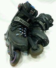 Rollerblade PRO W 03 Training Bio Dynamic PFS In-line Skates sz 26 men 8 Women 9