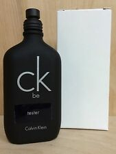 CK BE BY CALVIN KLEIN UNISEX 3.4 OZ 100ML EDT SPRAY UNBOXED *SEE DETAILS*