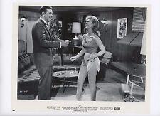 THE MAN WITH THE X-RAY EYES 2 Original Movie Stills 8x10 Ray Milland 1962 0603