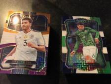 Carte collezionabili calcio Panini James Rodriguez