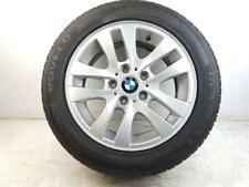 """2005-2010 E90 BMW 3 SERIES 16"""" ALLOY WHEEL + Tyre 6765810"""