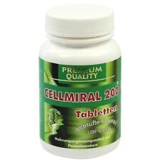 Cellmiral 200 Tabletten 60St. 9095976