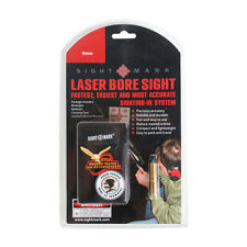 Sightmark Laser Boresighter 9mm Luger Premium Laser Bore Sight (SM39015)