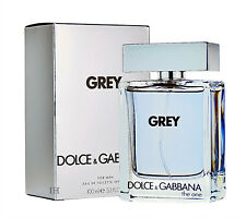 Dolce & Gabbana  The One Grey  for Men 100ml EDT Intense