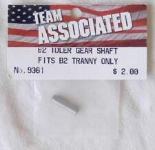 Associated RC10B4/B3/B2/T3/T4 Idler Gear Shaft ASC9361