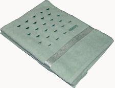Set asciugamani spugna bassetti viso ospite