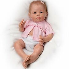 So Precious Kaylee 20'' Baby Doll by The Ashton-Drake Galleries New NRFB