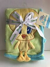 Looney Tunes Bugs Bunny Baby Blanket