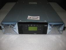 33622LX - IBM 2U LTO Generation 3 Tape Autoloader