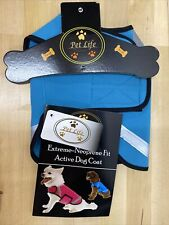 New listing Nwt Extreme Neoprene Multi-Purpose Protective Shell Dog Coat Xs
