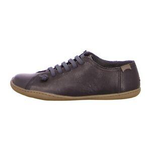 Camper Schuhe Schnürschuh Peu Cami 20848-017 black (schwarz) NEU