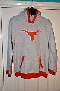 Girls Large University Of Texas Longhorn Hoodie Sweatshirt Multiple Sizes NWOT