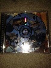 Playstation 1 PS1  MEGAMAN X5  Tested Read Mega Man No Manual