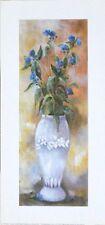 Rian Withaar Blume 2 Poster Bild Kunstdruck 34x17cm