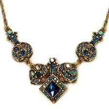 NEW SWEET ROMANCE VICTORIAN STYLE QUEENS RANSOM NECKLACE  ~USA MADE~